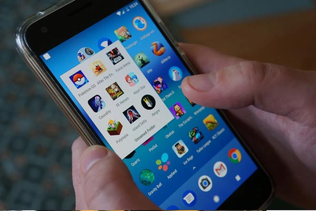 Android permitirá probar juegos mientras se descargan