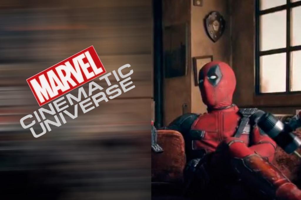 Ryan Reynolds revela la primera interacción de Deadpool con MCU