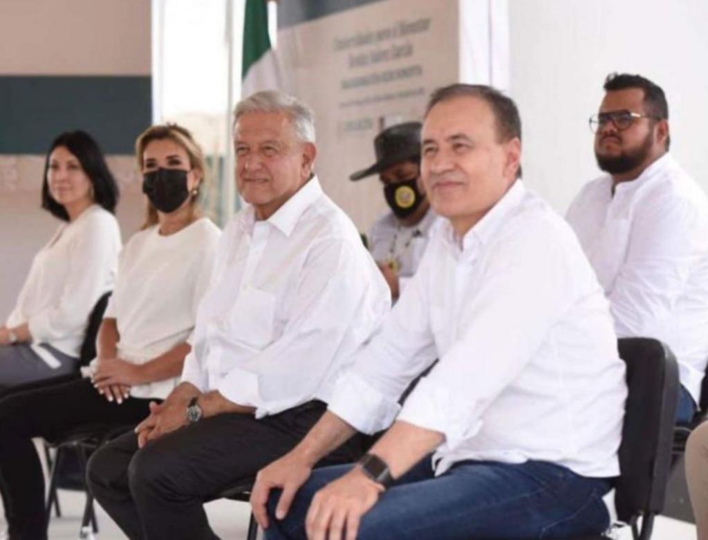 Durazo anuncia construcción de planta solar en Puerto Peñasco