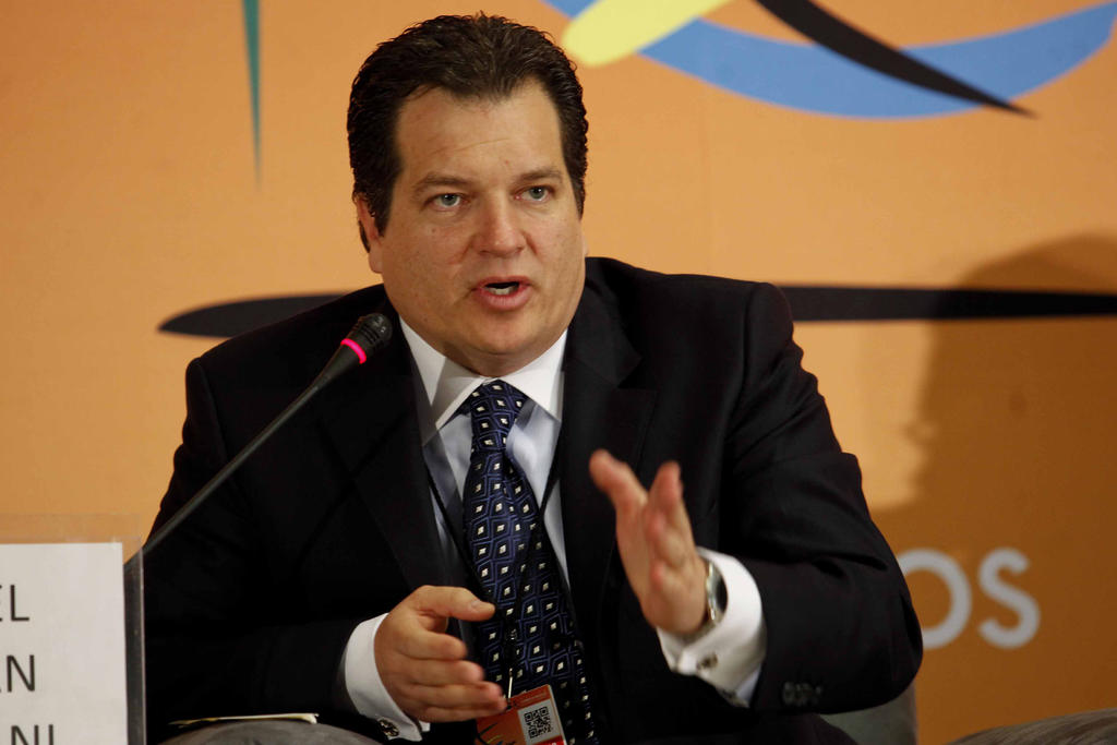 Miguel Alemán Magnani estableció residencia en Francia: abogado
