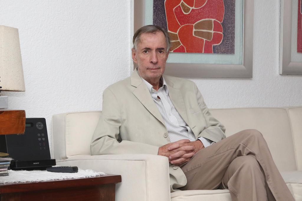 José Antonio Crespo planta que sucesor de AMLO será elegido por 'dedazo'