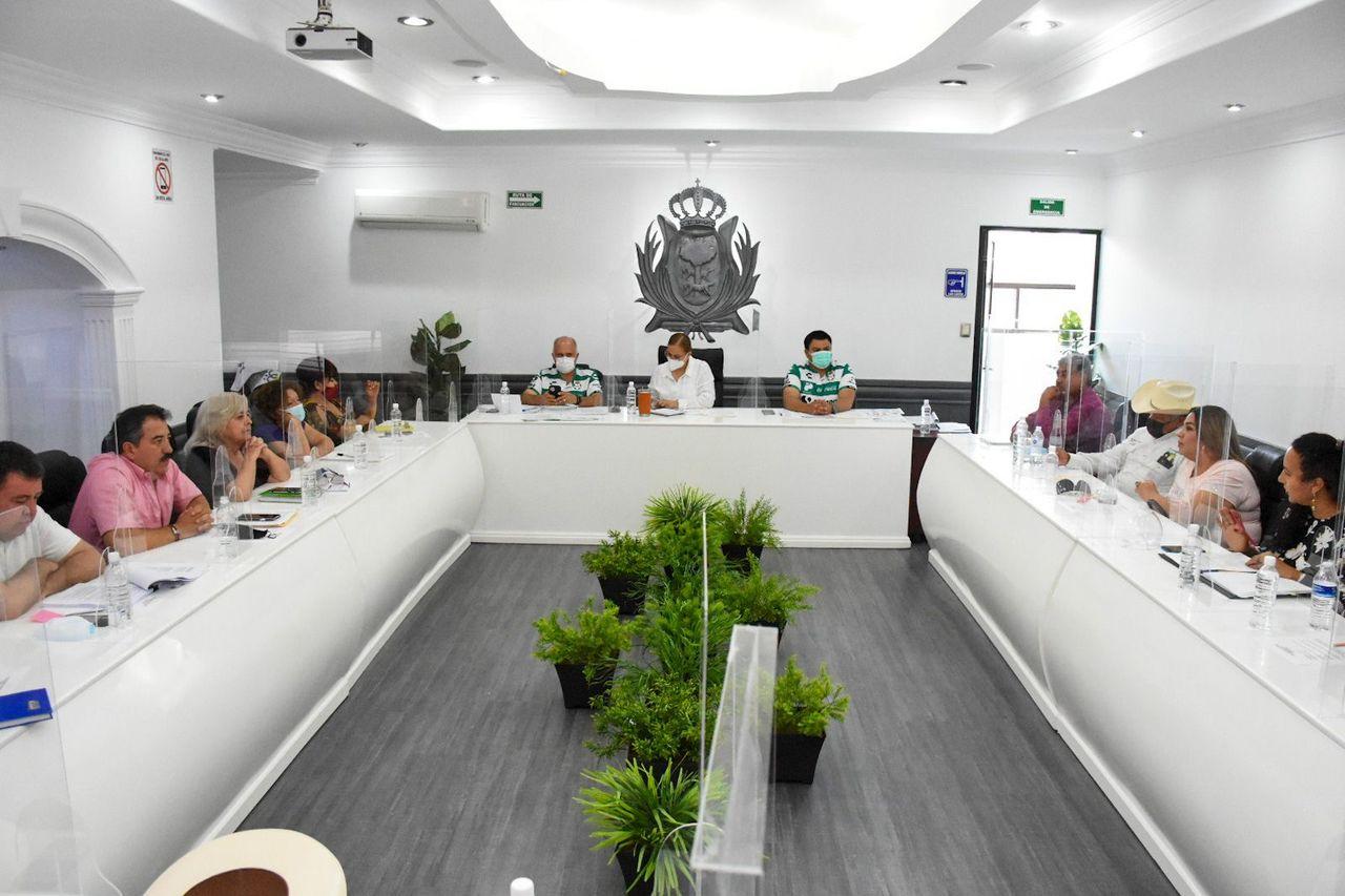 Gasta Cabildo de Gómez Palacio 13.5 mdp al año