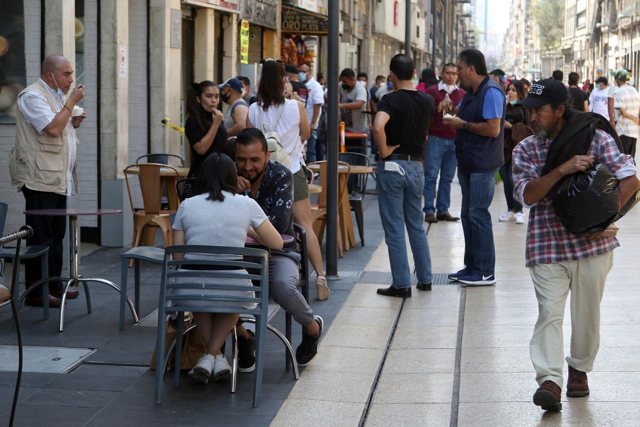 'México debe crecer más del 2% sin rebote'