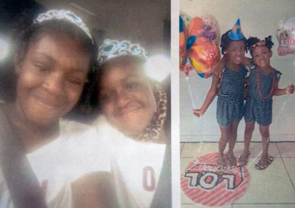 Madre de 2 niñas halladas sin vida en canal de Florida es acusada de su muerte