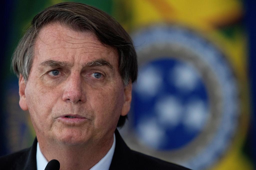 Presidente de Brasil es ingresado en un hospital por ataque de hipo y dolores abdominales