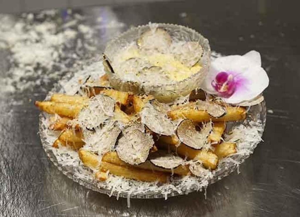 Las papas fritas más caras del mundo cuestan casi 4 mil pesos la orden