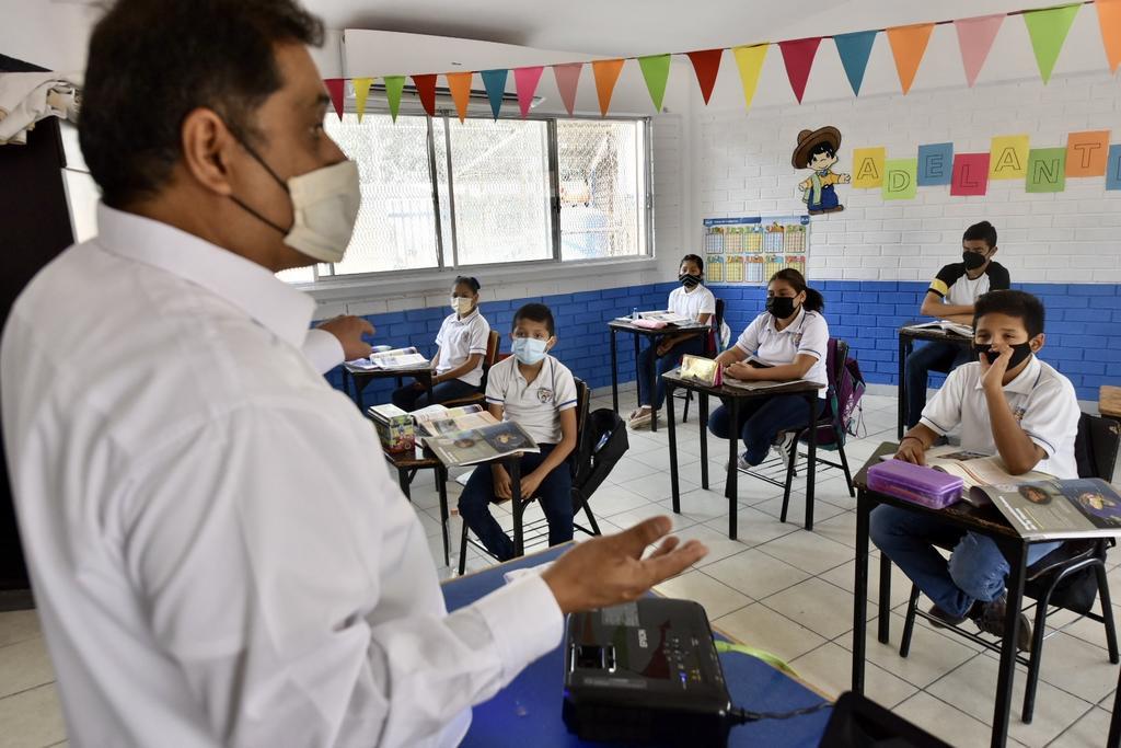 AMLO asegura que nada impide el regreso a clases presenciales en agosto