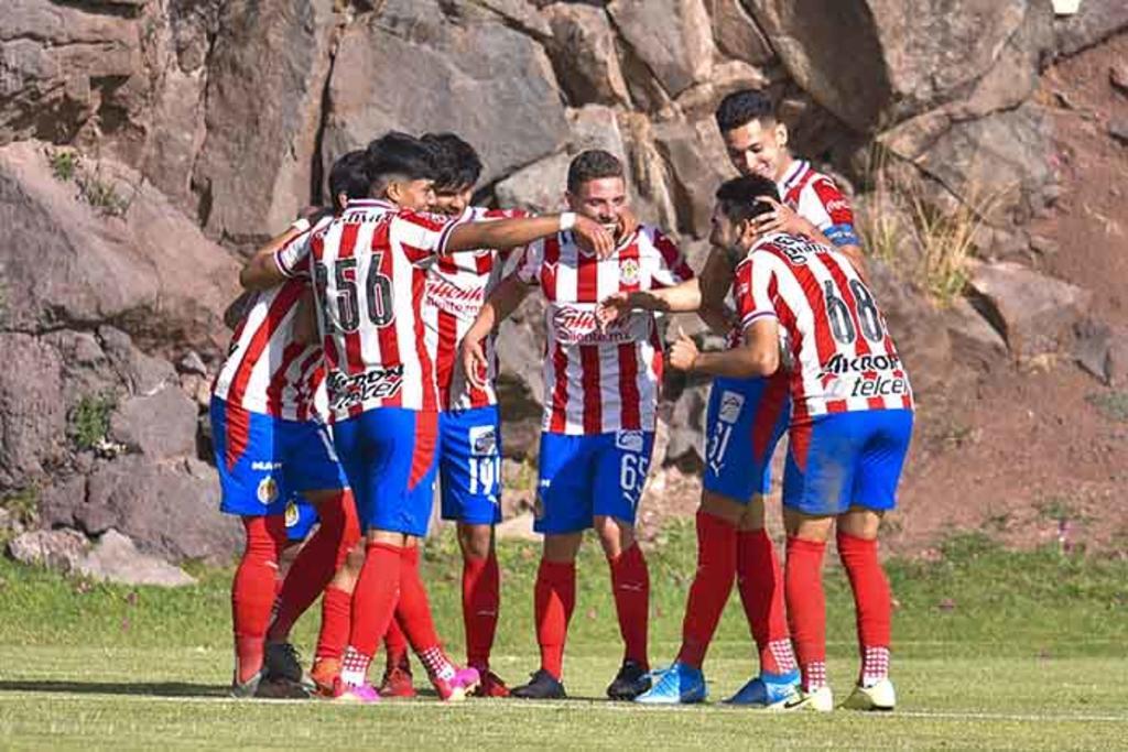 Se alistan filiales de equipos de Liga MX