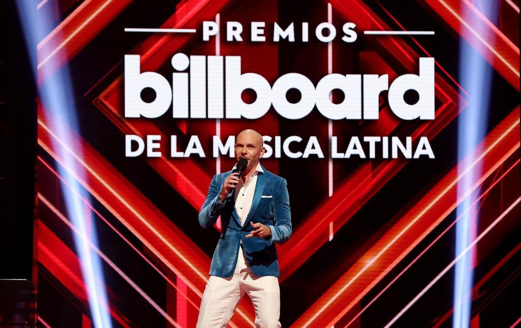 Los Billboard de la Música Latina se entregarán en septiembre