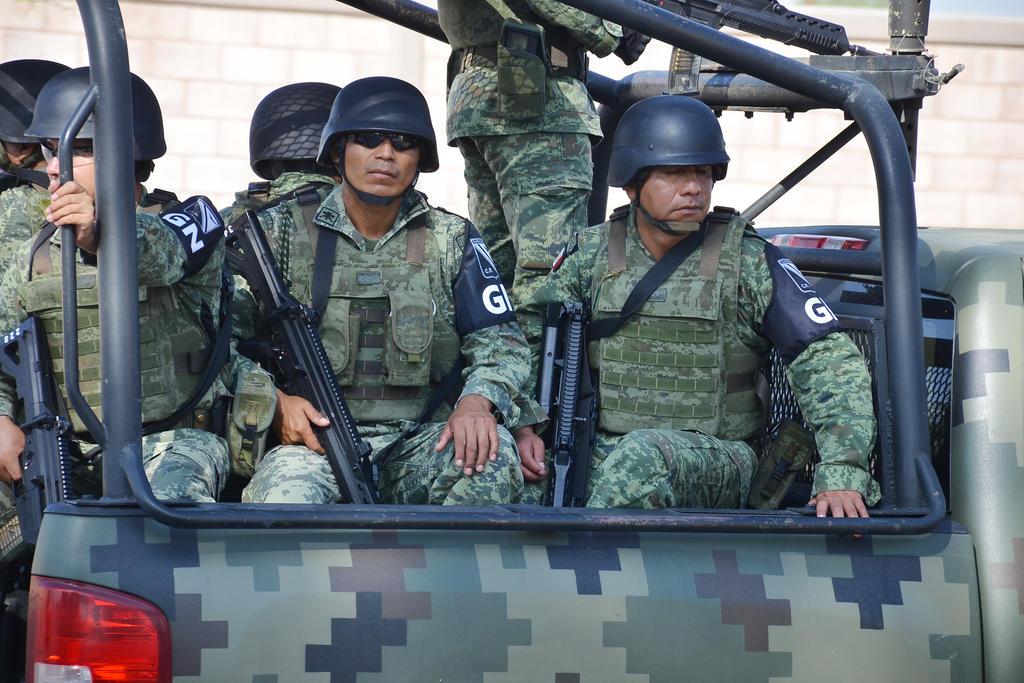 Tras enfrentamientos, AMLO confirma que elementos de la Guardia Nacional fueron enviados a Pantelhó