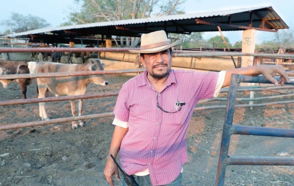 ¿Quién es 'El Kiro', fundador de autodefensas en Michoacán?