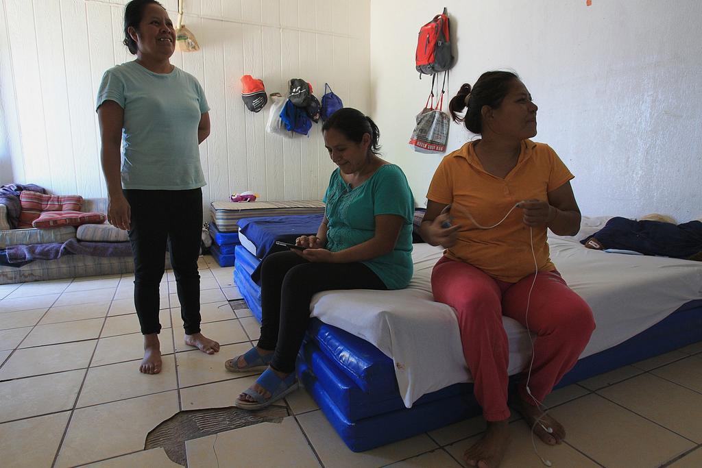 'Los problemas políticos en países como Haití, Cuba y Nicaragua podrían disparar la llegada a México de solicitantes de refugio'