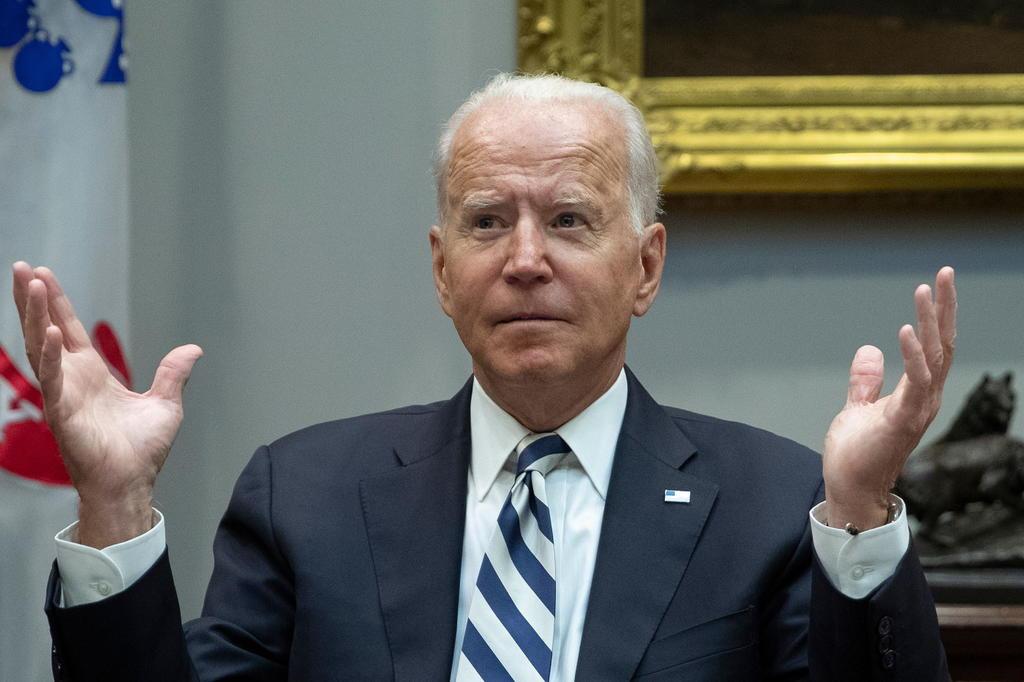 Republicanos tachan de 'absoluta vergüenza' la respuesta de Joe Biden a la crisis en Cuba