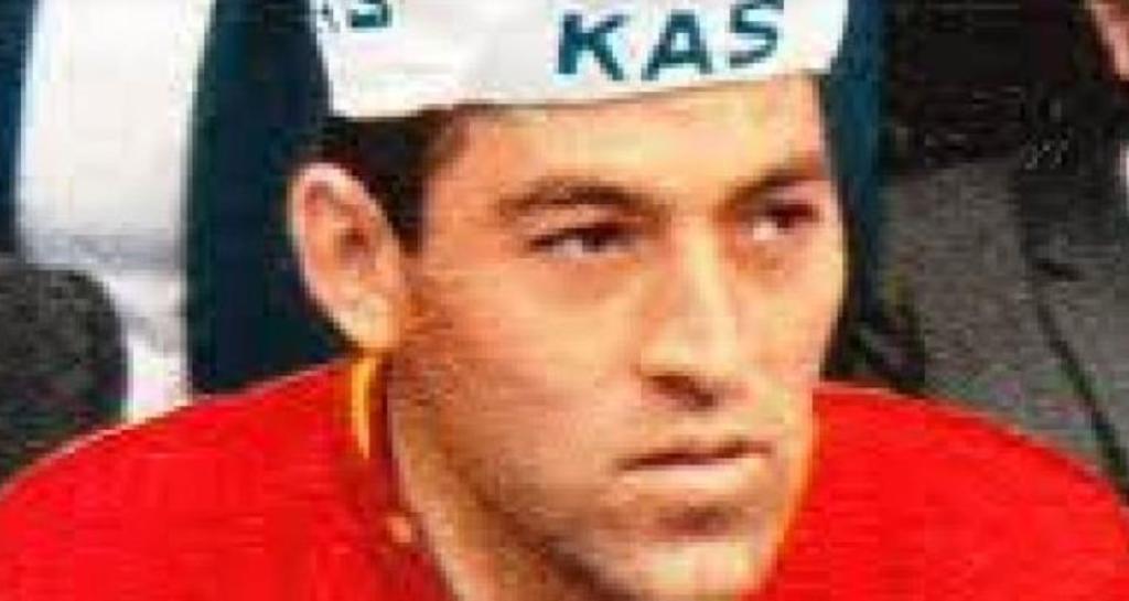Muere la leyenda del ciclismo Antonio Gómez del Moral