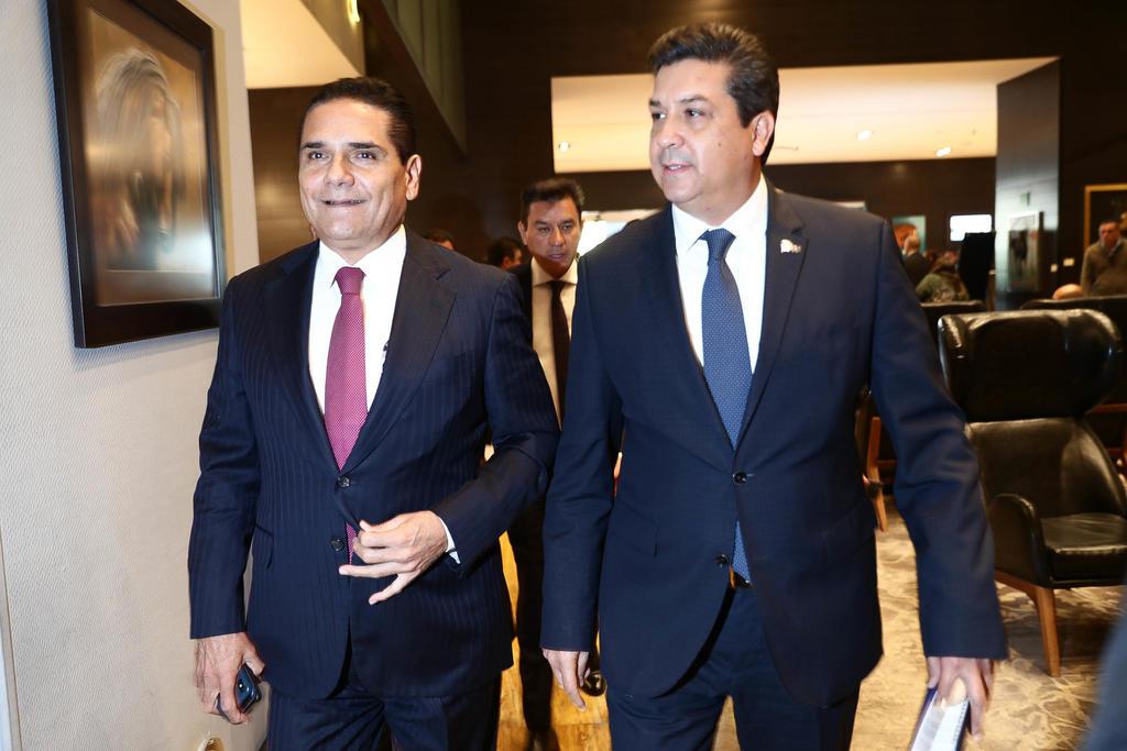 Juez niega descongelar cuentas de hermano del gobernador de Tamaulipas