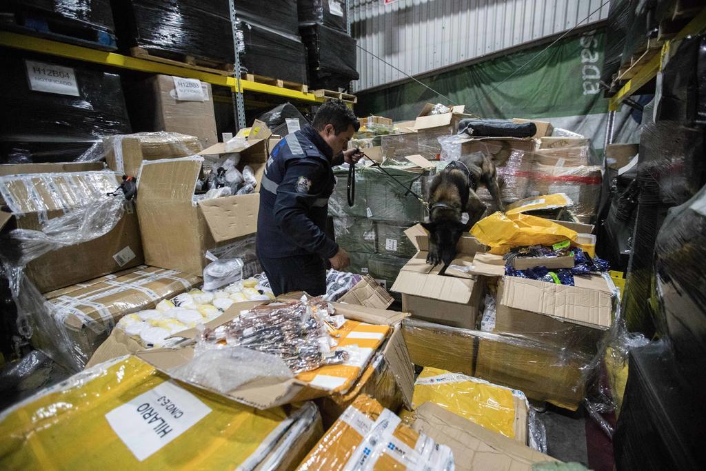 López Obrador crea la Agencia Nacional de Aduanas, órgano desconcentrado de Hacienda