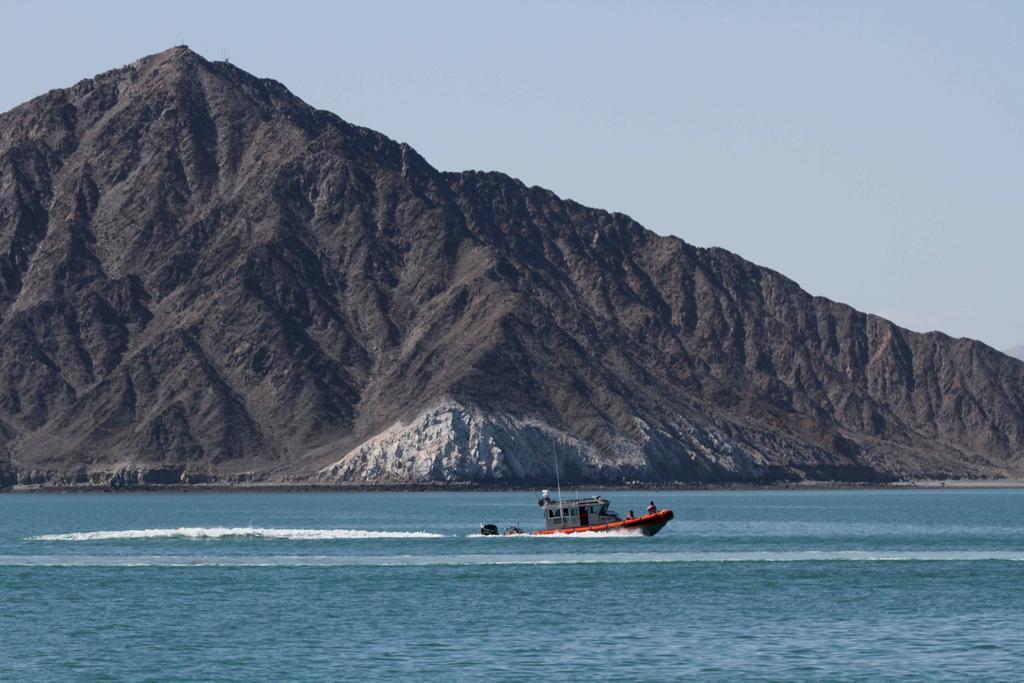 México pone fin a zona libre de pesca donde habitan las vaquitas marinas