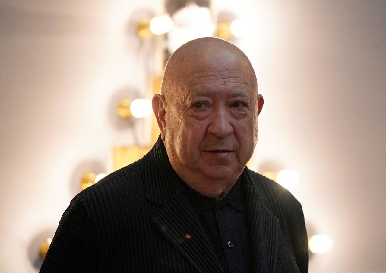Muere el artista plástico francés Christian Boltanski
