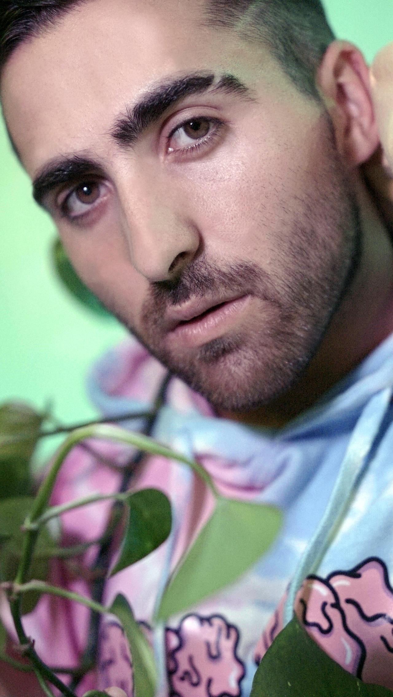Bolela estrena su sencillo 'Cuestión de pieles'