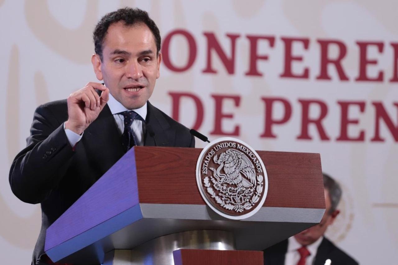 Tras Covid-19, nos tendremos que recalibrar: Arturo Herrera
