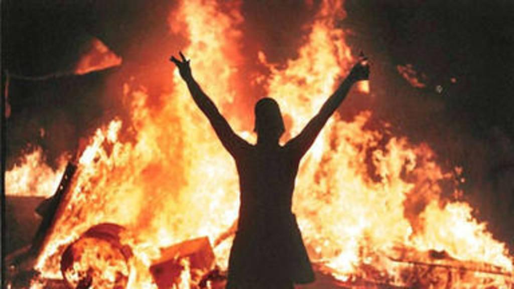 Woodstock revivirá caos en documental
