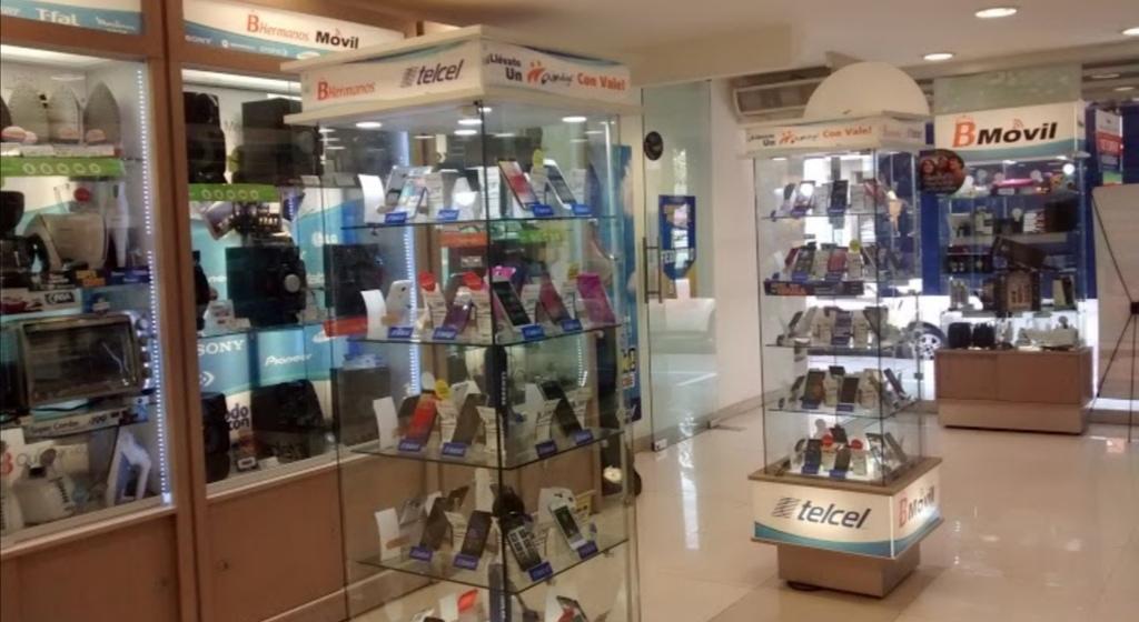 Ladrones se llevan 100 mil pesos en artículos de tienda del sector Centro de Gómez Palacio