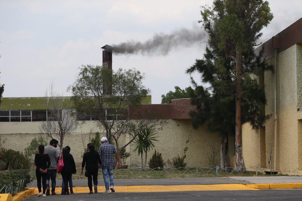 Las cremaciones suben un 111 por ciento en México