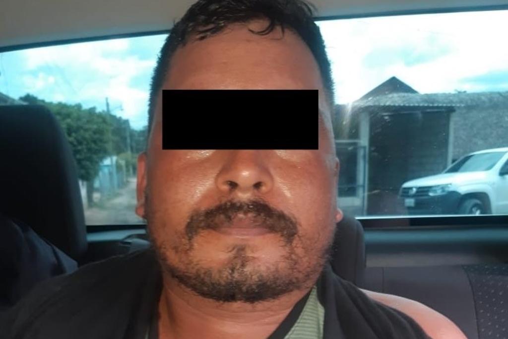 Detienen a presunto homicida del activista Simón Pedro Pérez en Chiapas