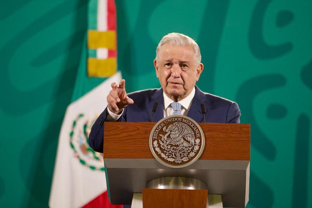 AMLO anuncia reunión con gobernadores; excepto los de Tamaulipas y Michoacán