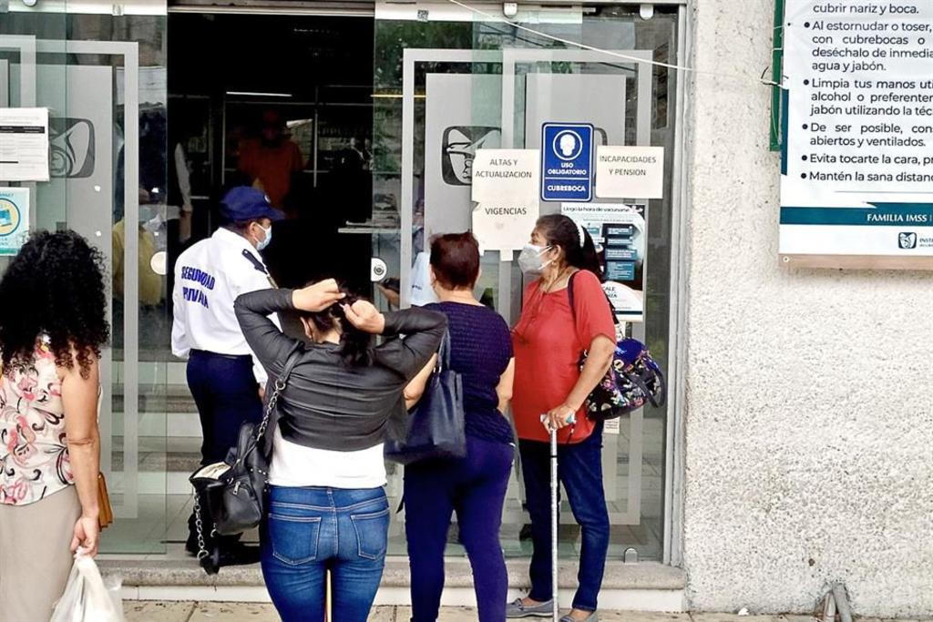 El IMSS detiene la subrogación de hemodiálisis en Guerrero