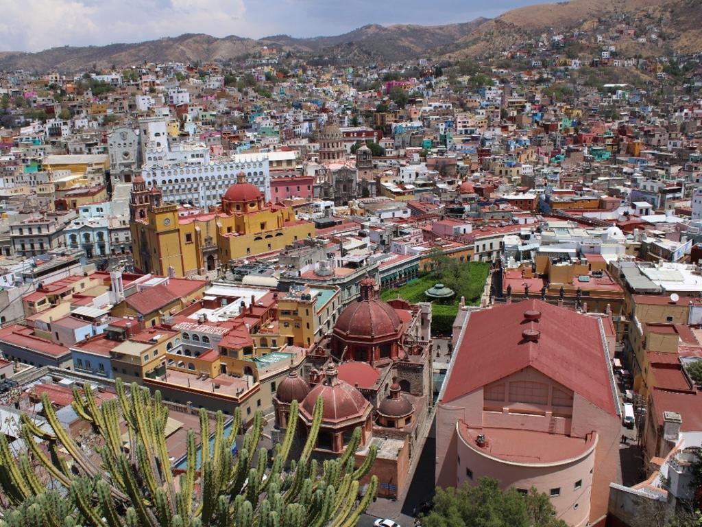 ¿Por qué no hay Megacable en Guanajuato?