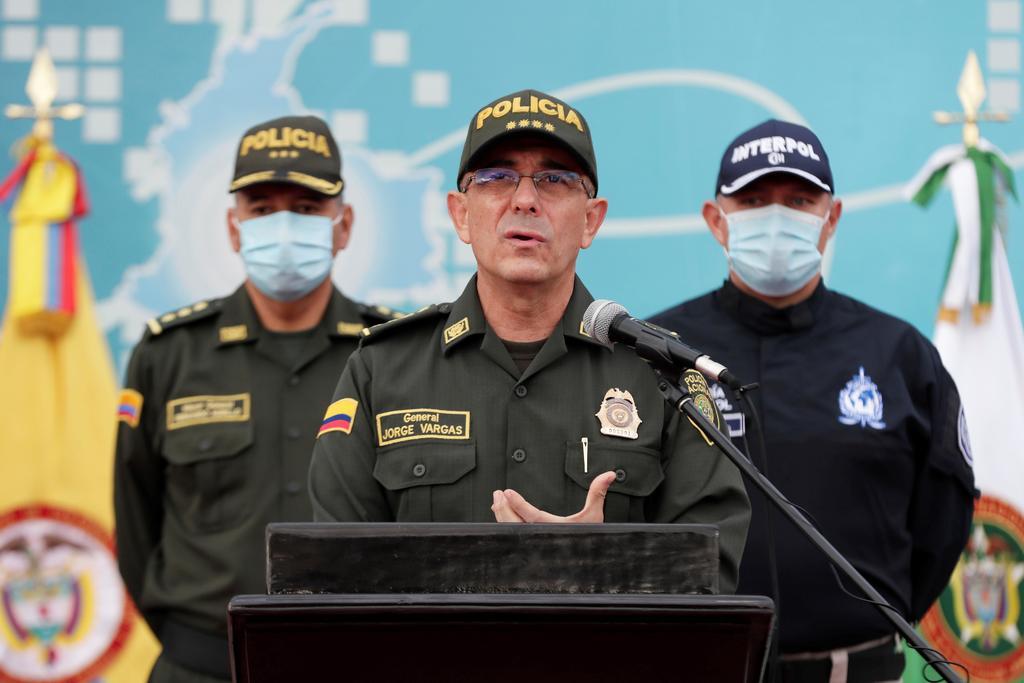 Colombia investiga la participación de otros tres de sus ciudadanos en el magnicidio de Jovenel Moise