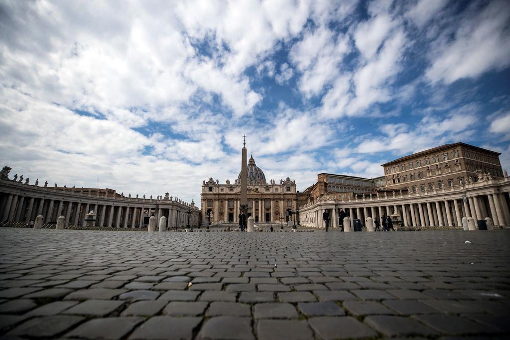La Fiscalía del Vaticano pide 6 y 4 años de cárcel para imputados en caso de abusos sexuales