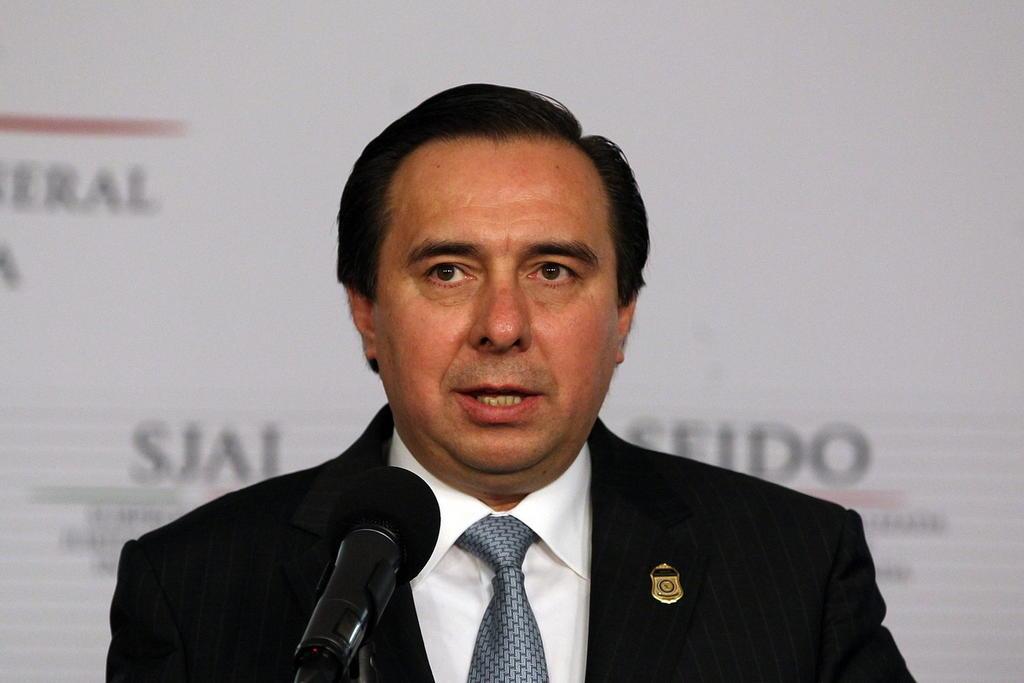 'Israel castiga a México en extradición de Tomás Zerón', asegura The New York Times