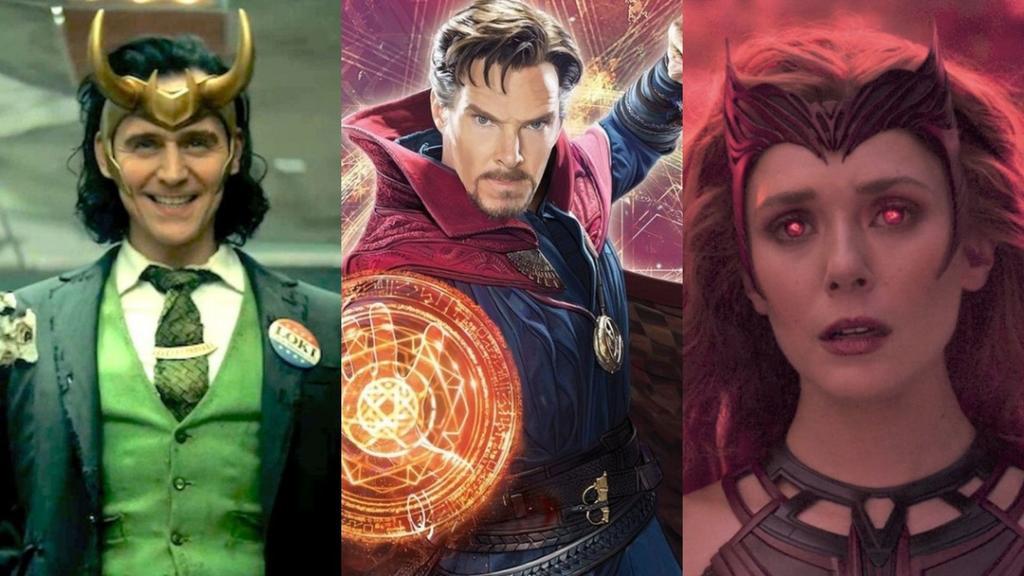 ¿'Loki' aparecerá en 'Doctor Strange 2' al igual que 'Wanda Maximoff'?