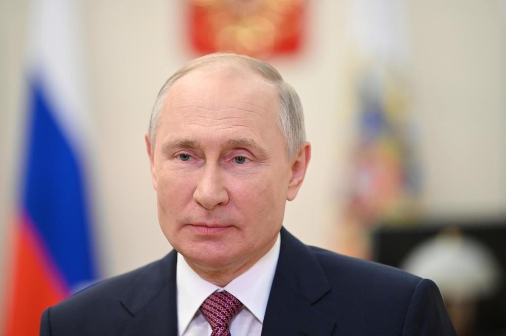 El presidente de Rusia, Vladimir Putin, propone controlar los gases de invernadero con satélites