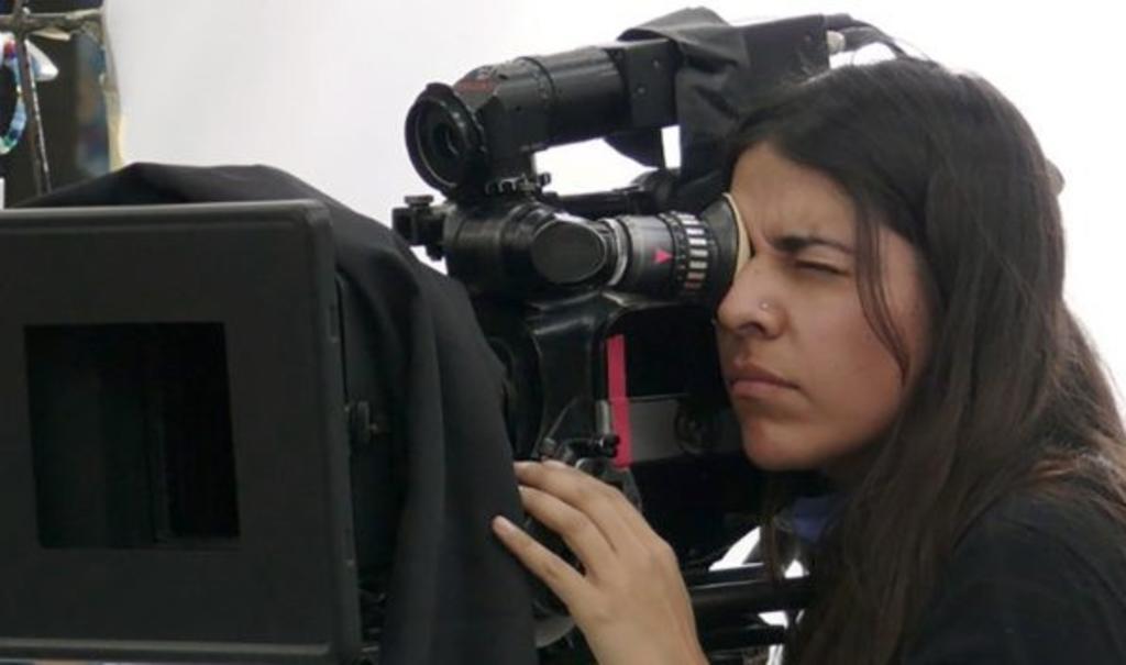 La mexicana Pamela Albarrán recibirá premio en Cannes