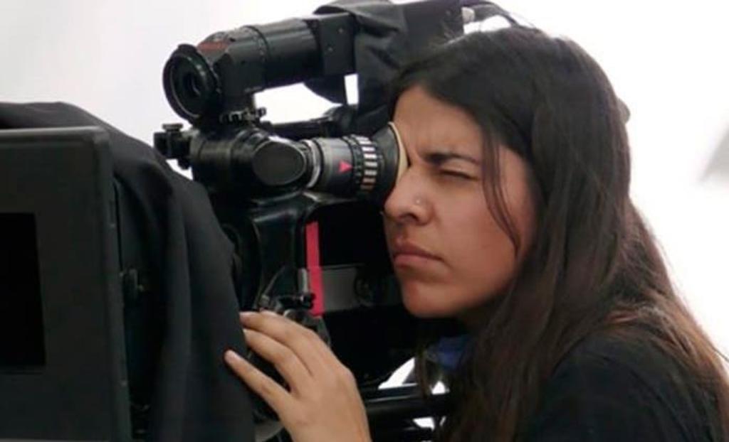 Pamela Albarrán, la fotógrafa mexicana que destaca en Cannes