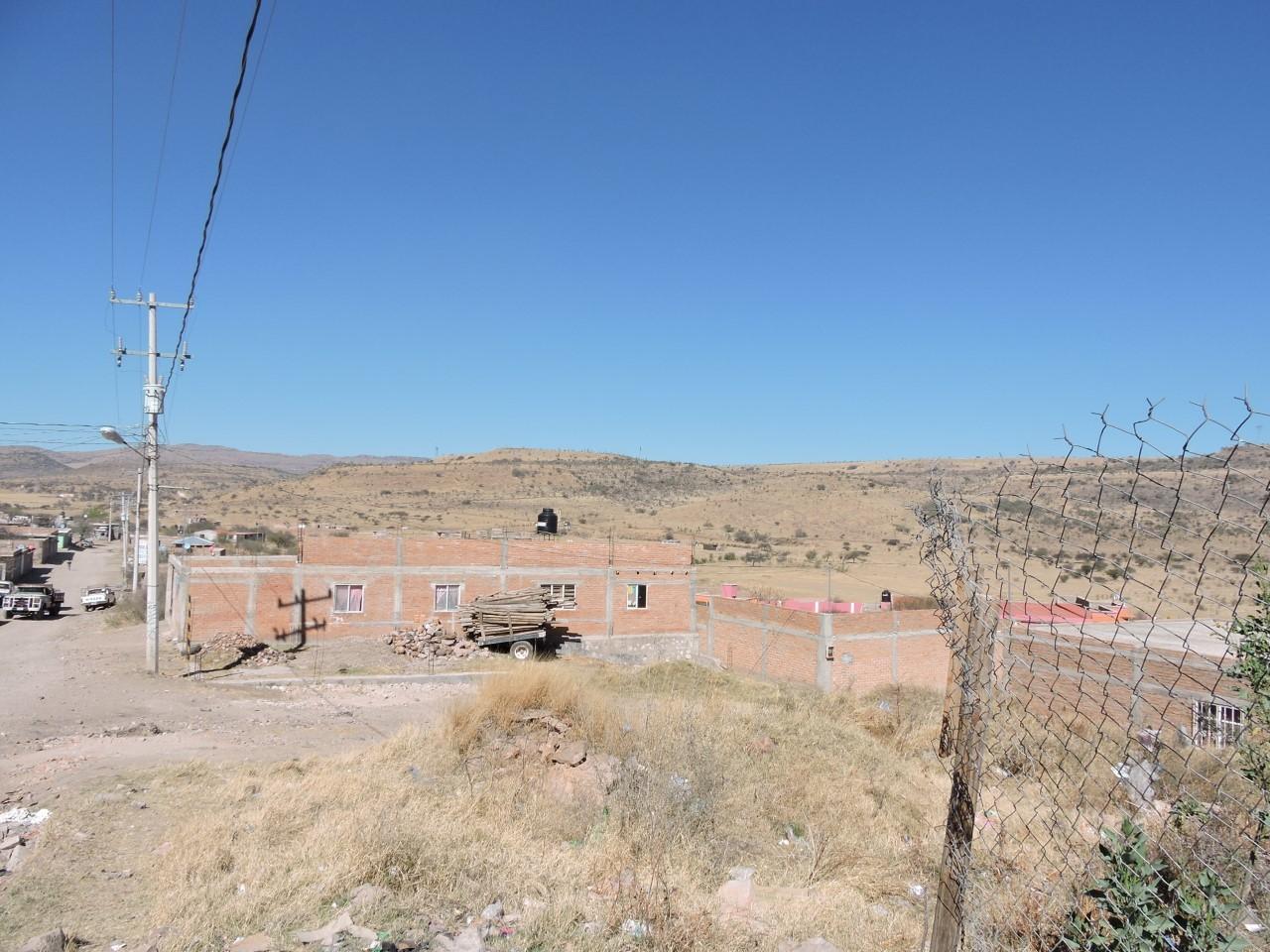 Asentamientos irregulares, problema añejo