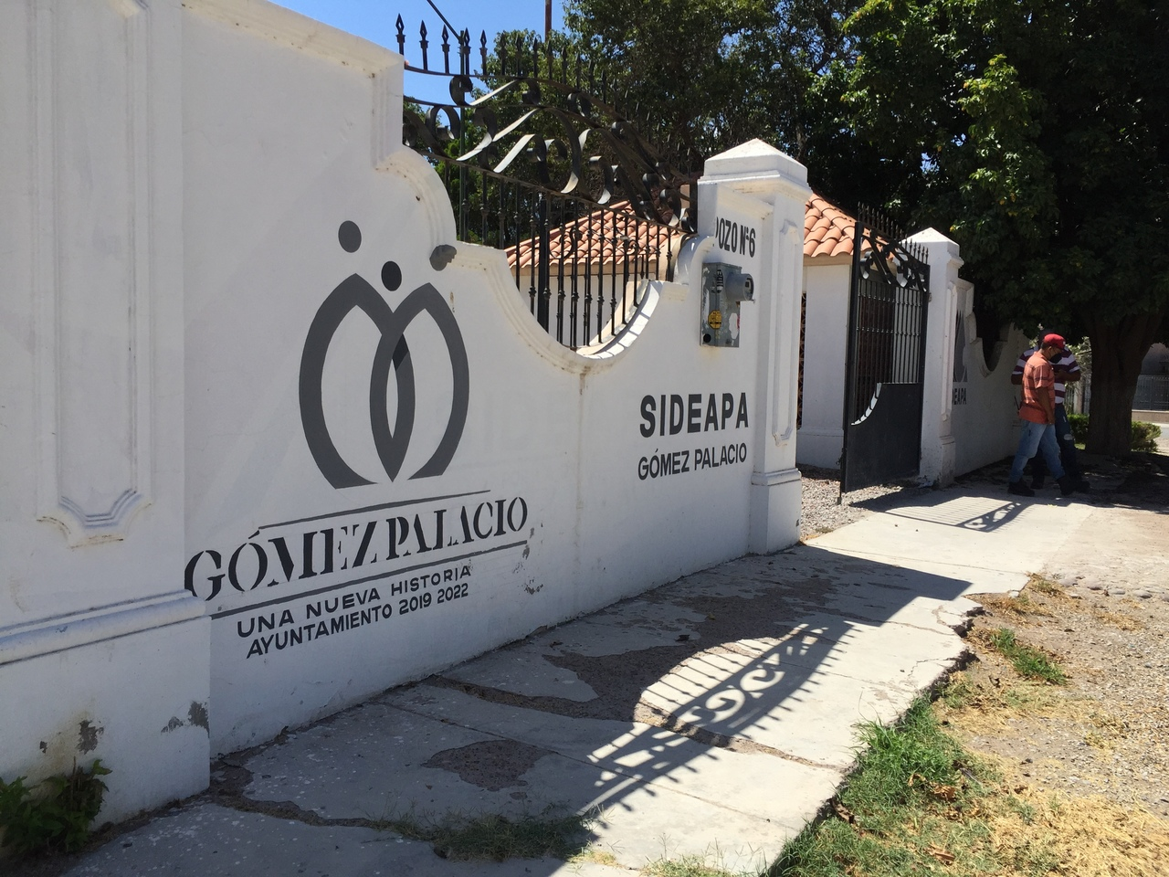 Acusan opacidad en Sideapa de Gómez Palacio