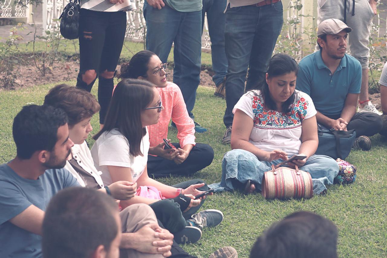 Invitan a impulsar el desarrollo cultural local