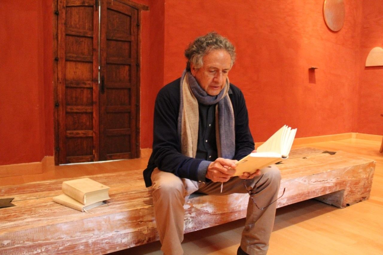 Muere el pintor Juan Manuel de la Rosa