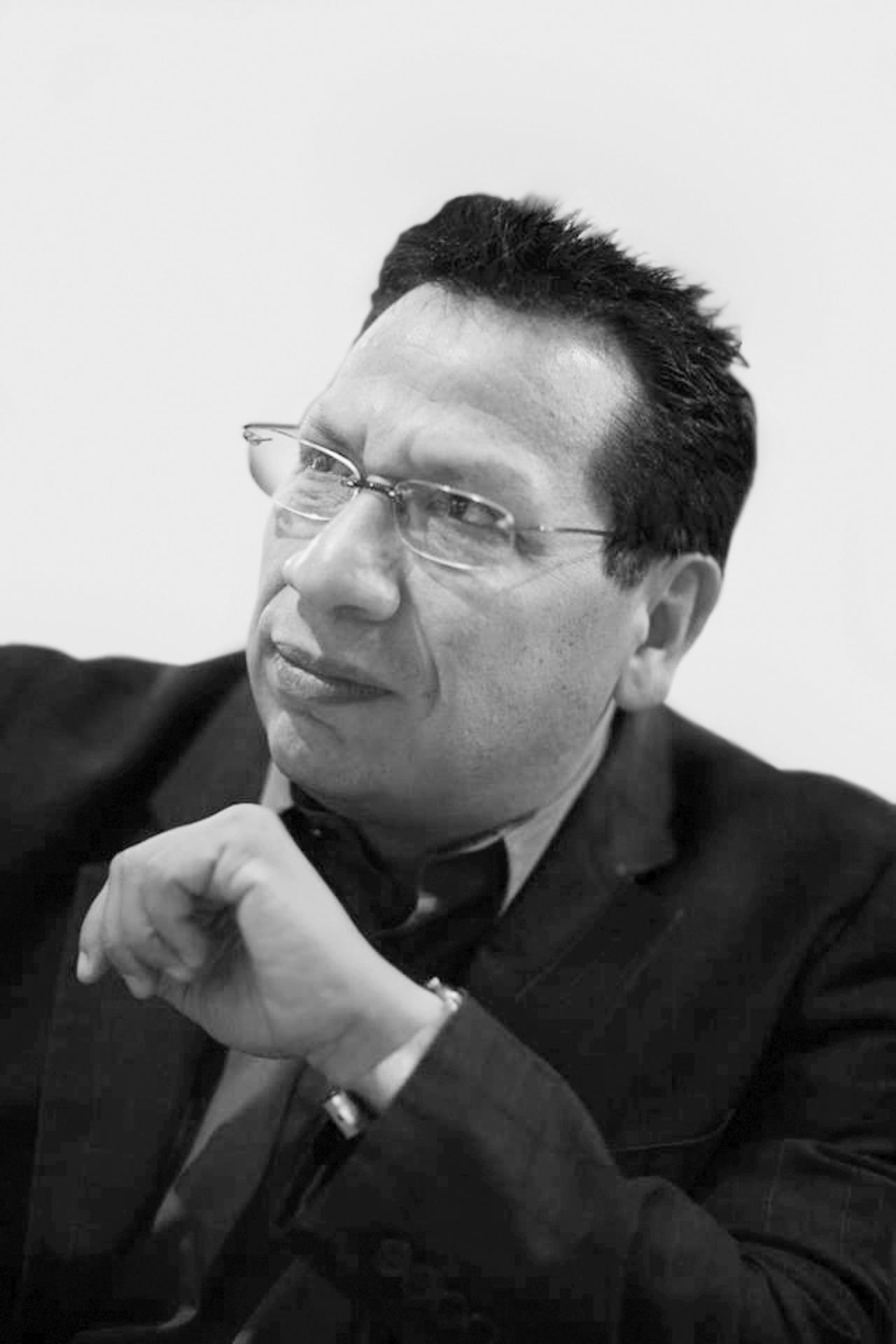 Y Gonzalo Yáñez se suma a la puja por la gubernatura dentro de Morena