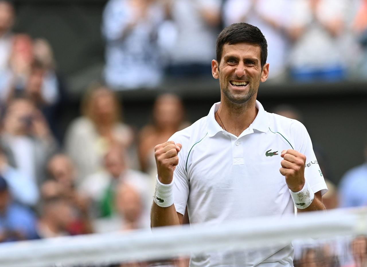 Djokovic dice sí a los Juegos Olímpicos