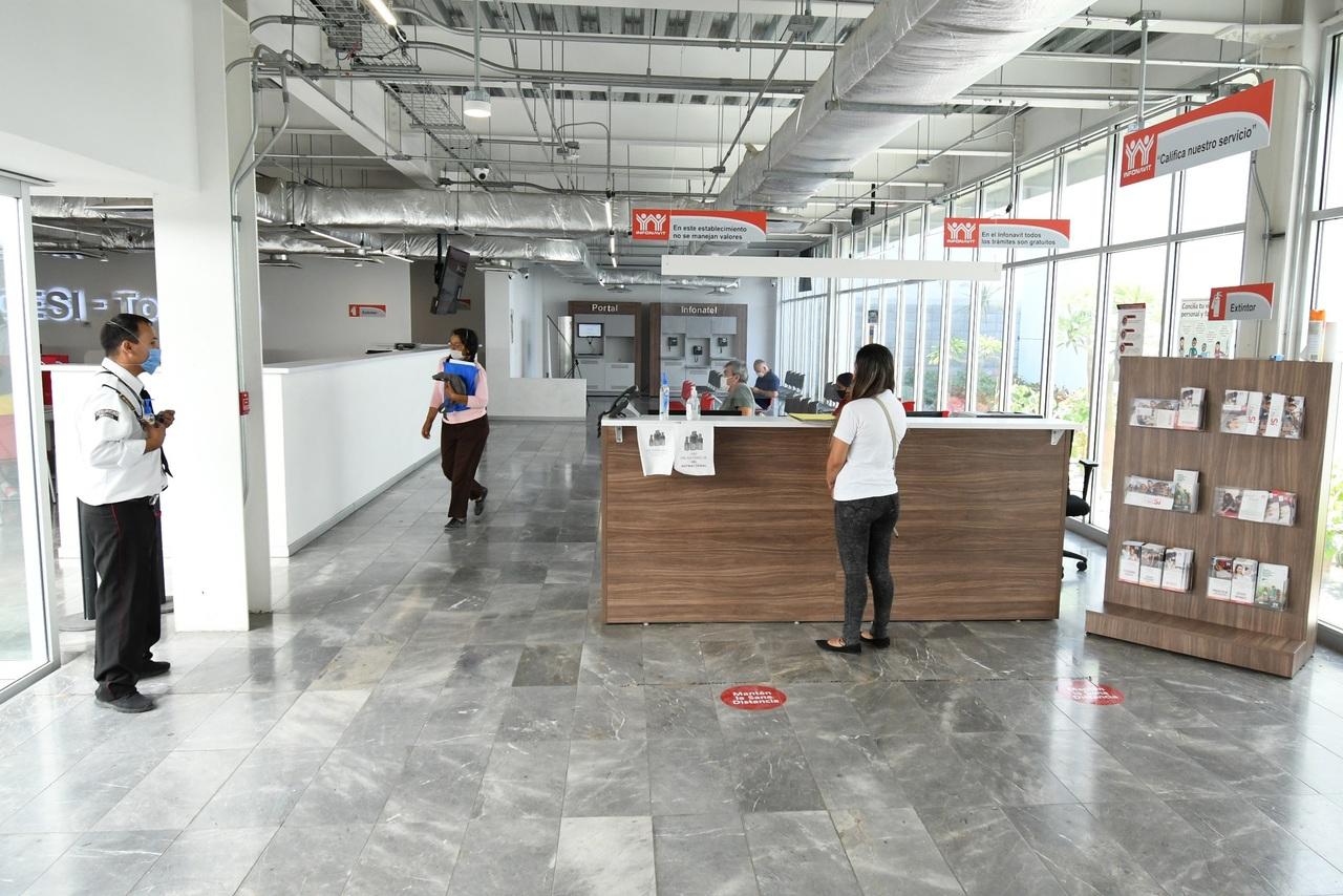 El Infonavit ofrece rebajas de hasta 75%