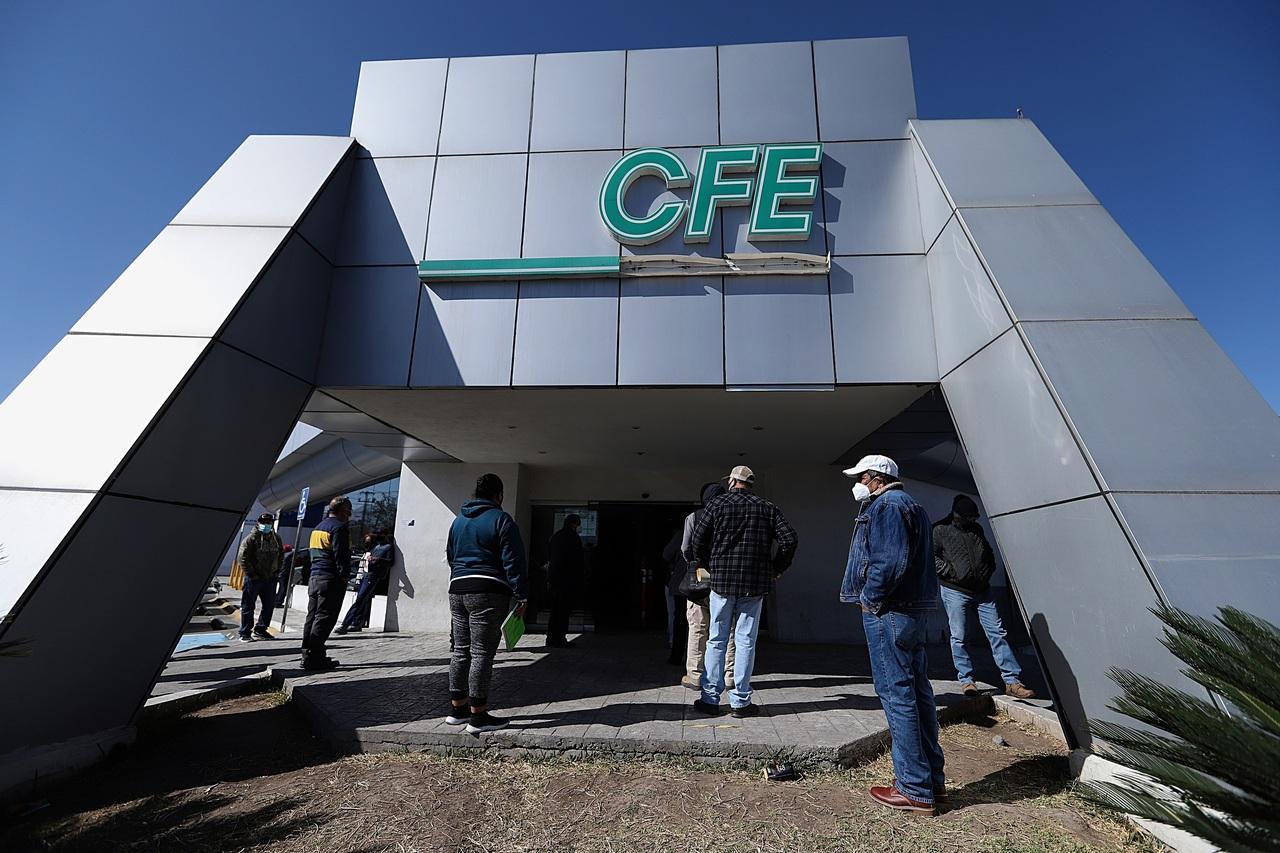 Modernizará CFE 14 hidroeléctricas