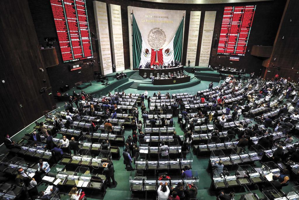 Diputados abren las actas de gastos del Congreso