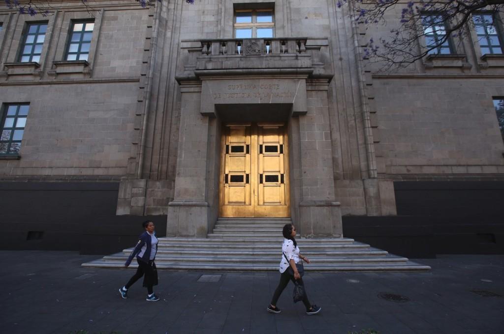 La Suprema Corte de Justicia reanudará las sesiones presenciales