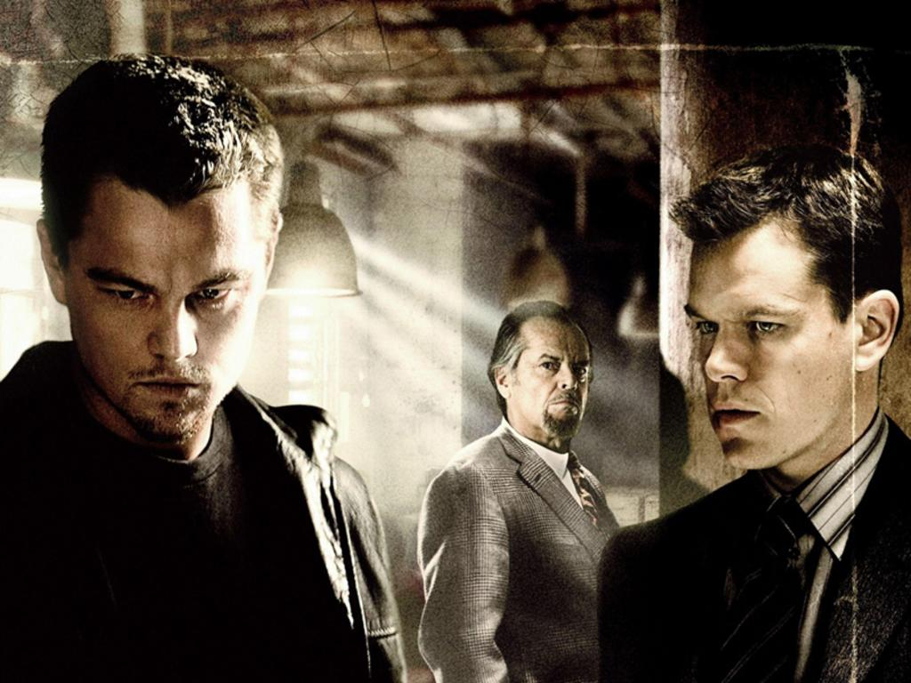 Seis intrigantes películas sobre agentes encubiertos