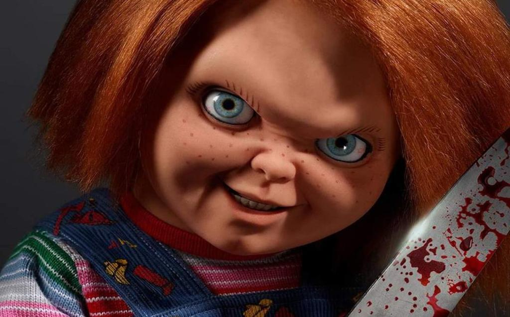Revelan primer avance de la serie de 'Chucky', el 'muñeco asesino'